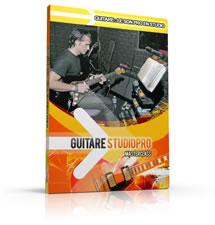 Guitare: le Son Pro en Studio